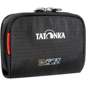Tatonka Plain Wallet RFID B, nero